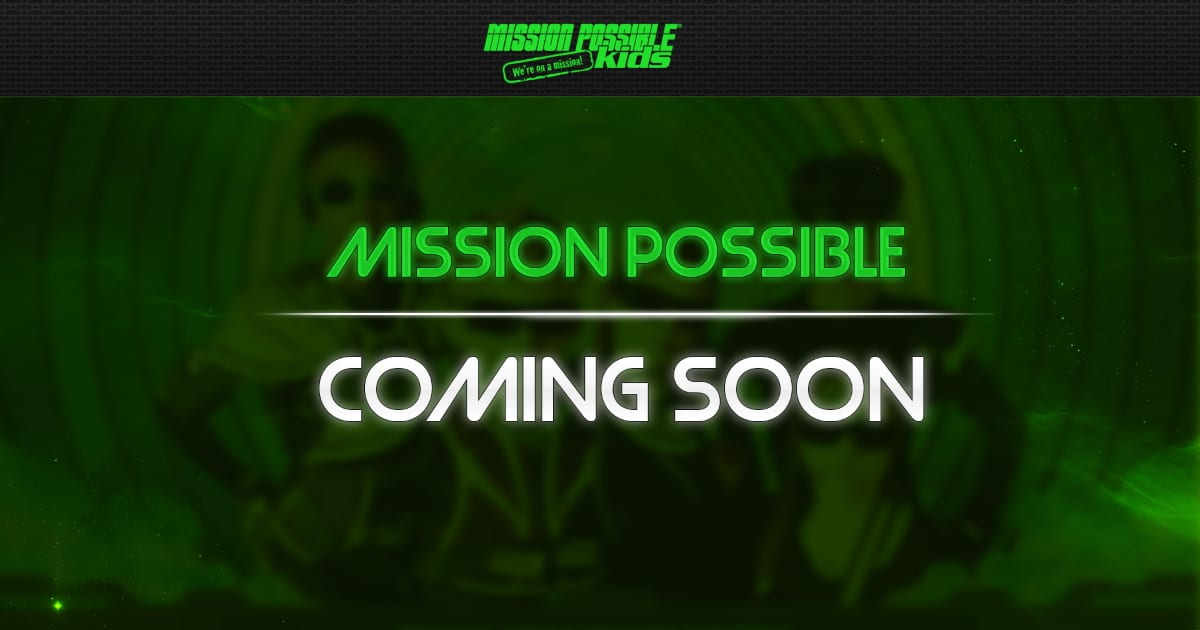 Mission Possible Kids